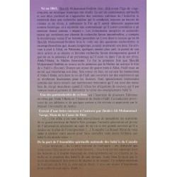 Une Gemme Rayonnante - Biographie de Jináb-i-Fadil-i-Shírází