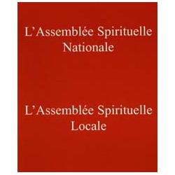 MUJ L'assemblée Spirituelle Locale/Nationale - compilation