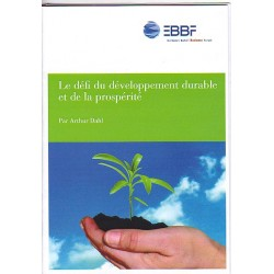 Divers Le défi du développement durable