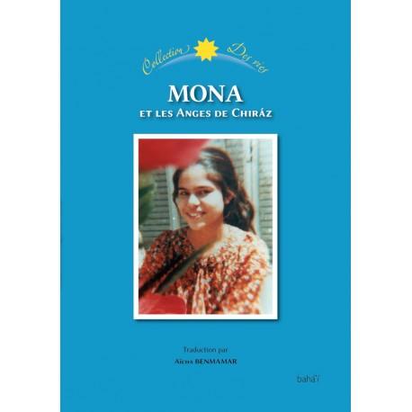 Mona & Les Anges de Chiráz