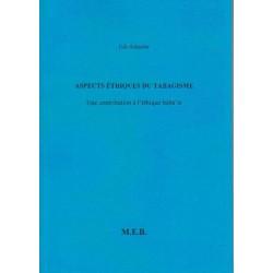 Udo Schaefer Aspects éthiques du tabagisme, une contribution à l'éthique bahá'íe