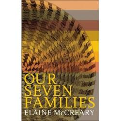 'Our Seven Families' auteur McCrairy Elaine,