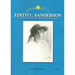 Collection des vies, Edith Sanderson