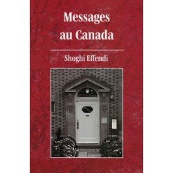 Messages au Canada