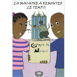 La machine à remonter le temps, Chronique de Nabil pour lecteur débutant