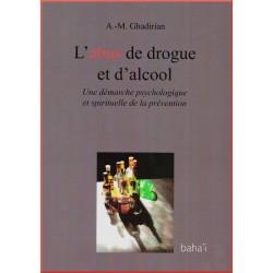 L'abus de drogue & d'alcool