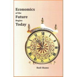 Economics of the future...