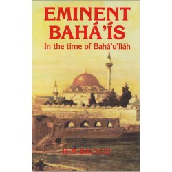 Eminent Bahá'ís - In the...