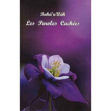 Les Paroles cachées, Editions de l'Ile Maurice
