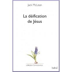 La déification de Jésus  de McLEAN Jack