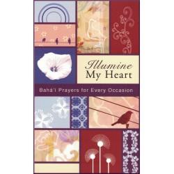 Illumine My Heart, Prières et méditations pout toute occasion en anglais