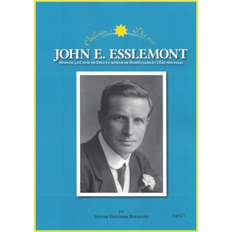 John E. Esslemont
