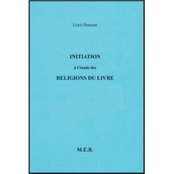 Initiation à l'étude des religions du Livre