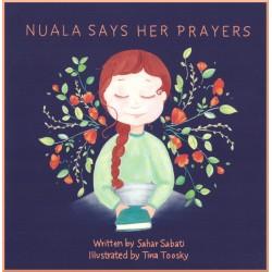 Nuala says her prayers