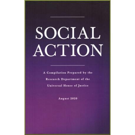 Social Action, Compilation of M.U.J.