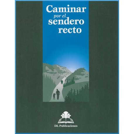 Préjeunes - Marcher sur le droit sentier - En Espagnol