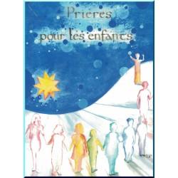 lot de 3- 2 livres de  prières dont 1 pour enfants et 1 Paroles de Dieu