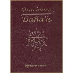Livre de Prières cimplet en espagnol couverture reliée