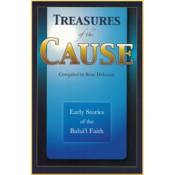 Treasures of the cause ,...