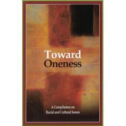 Toward Oneness
