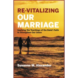 Re-Vitalizing our marriage