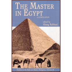 The master in Egypt