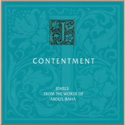 Écrits et prières de 'Abdu'l-Bahá sur le thème du détachement en anglais.