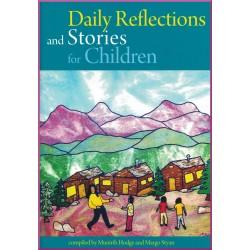 Réflexions quotidiennes et histoires pour enfants -  Volume 1 en anglais