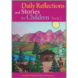 Daily reflections & stories for children - Volume 2