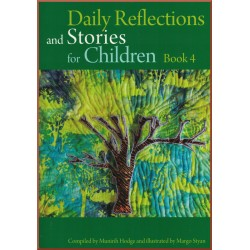 Daily Reflections & stories for children - Volume 4