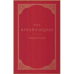 Le Très-Saint-Livre  en Anglais - Kitáb-i-Aqdas