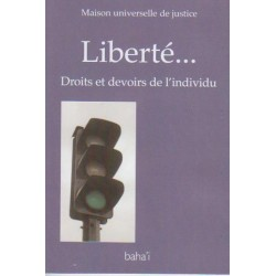 MUJ Liberté, droits et devoirs de l'individu