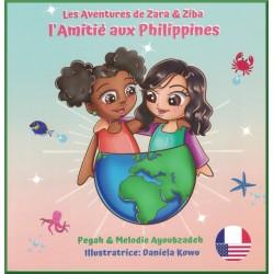 Les Aventures de Zara & Ziba - L'amitié aux Philippines