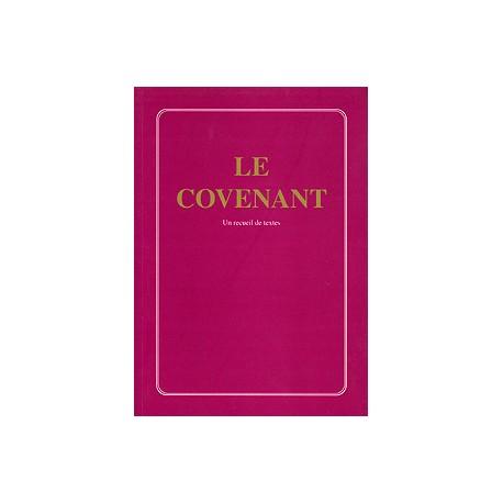 TIRANDAZ Nosrat Covenant