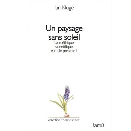 KLUGE Ian Paysage sans soleil - collection Connaissance