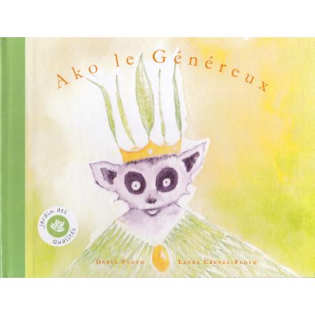 Ako le Généreux