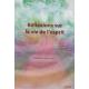 Bahá'u'lláh Réflexions sur la vie de l'esprit, illustré en couleurs par Mojgan Garenne