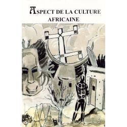Aspect de la culture africaine