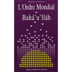 Ordre mondial de Bahá'u'lláh