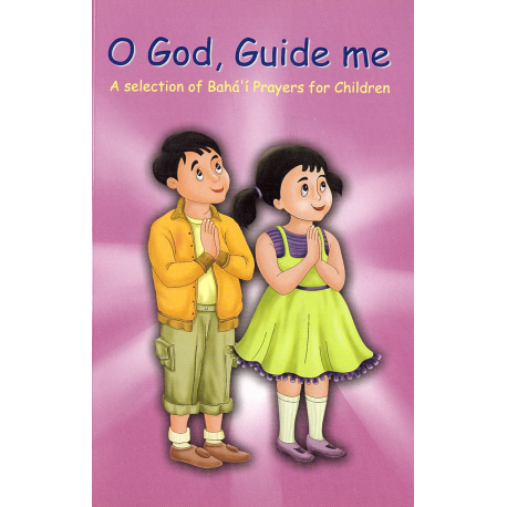 O God, Guide me