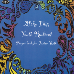 Make this youth radiant - Prayer book for junior youth