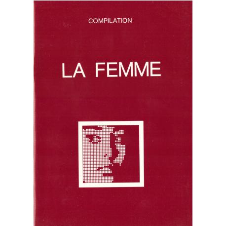 MUJ Femme - compilation