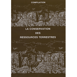 Divers Conservation des ressources terrestres