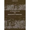 Conservation des ressources terrestres