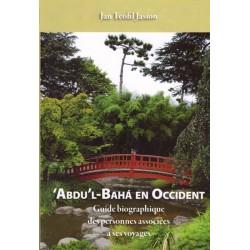 'Abdul'l-Bahá en Occident