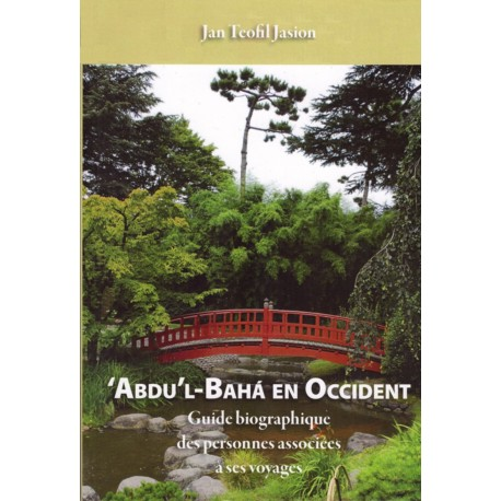 'Abdul'l-Bahá en Occident