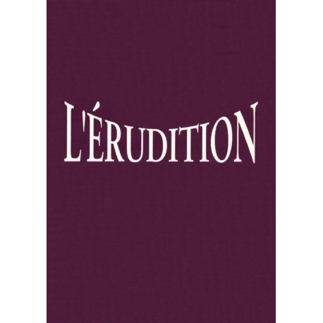MUJ Erudition - compilation