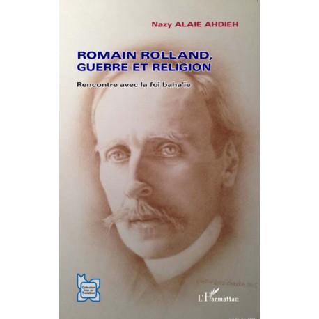 Romain Rolland, guerre et religion