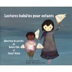Lectures bahá'ies pour enfants