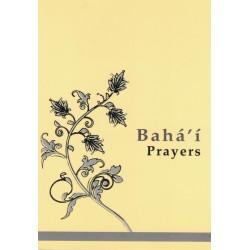 Livres de prières en persan/arabe/anglais